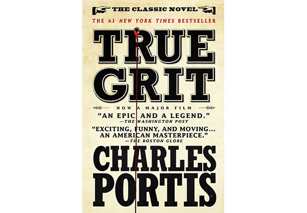 True Grit, 21 Great Novels It's Worth Finding Time to Read