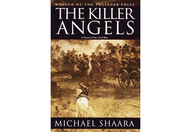 The Killer Angels, 21 Great Novels It's Worth Finding Time to Read