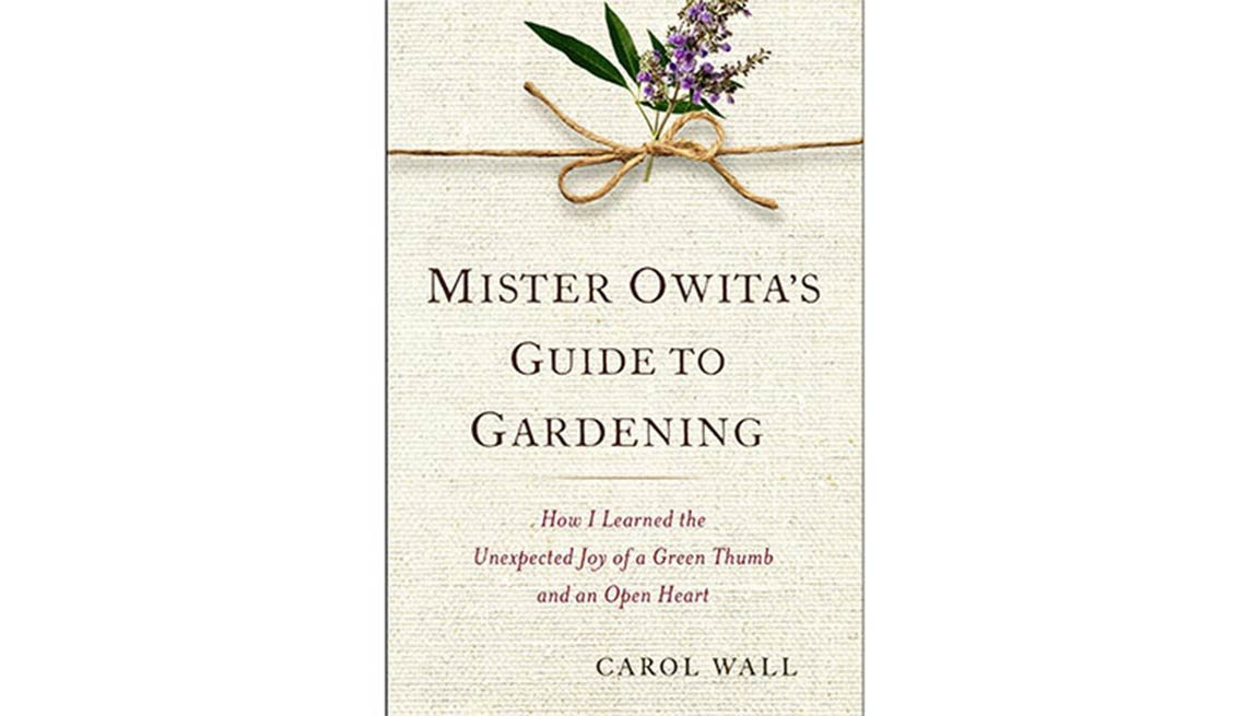Mister Owita's Guide to Gardening, Best Books of 2014