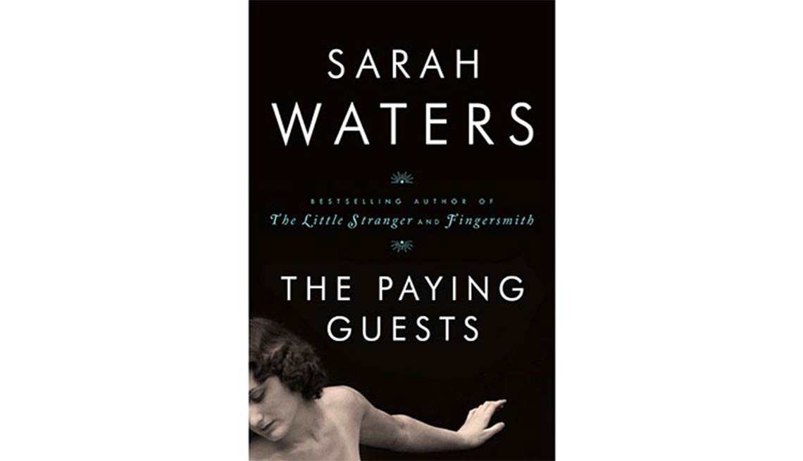 The Paying Guests, Best Books of 2014