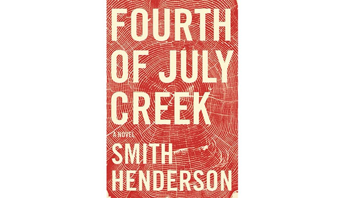Fourth of July Creek, Best Books of 2014