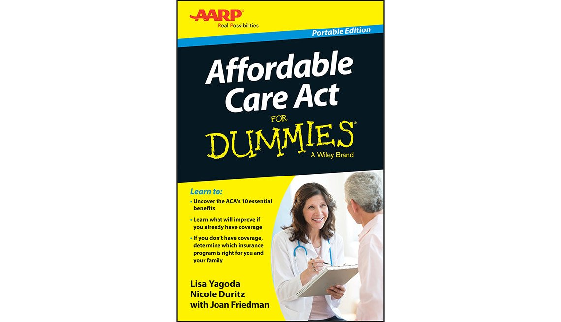 Affordable-Care-Act for dummies