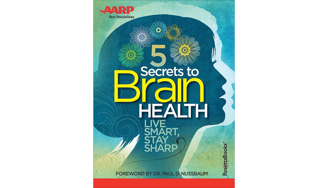 Five secrets for brain health