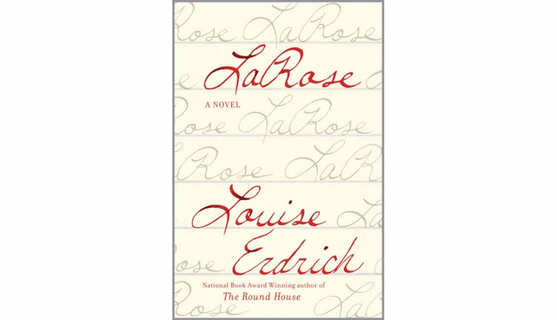 'LaRose' by Louise Erdrich