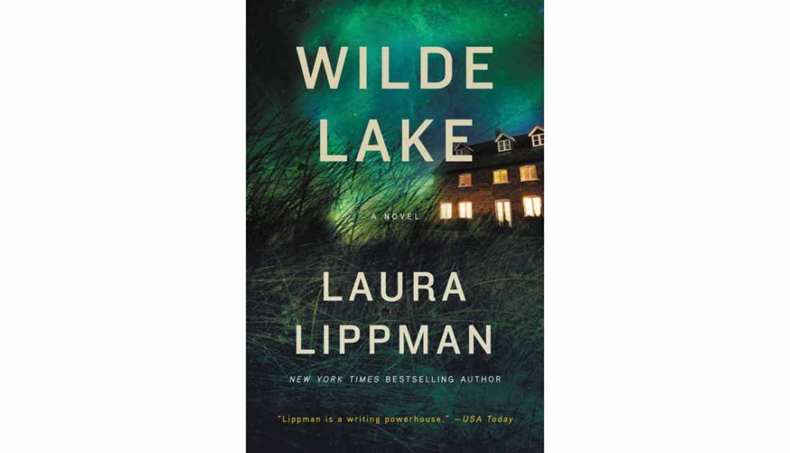 'Wilde Lake' by Laura Lippman