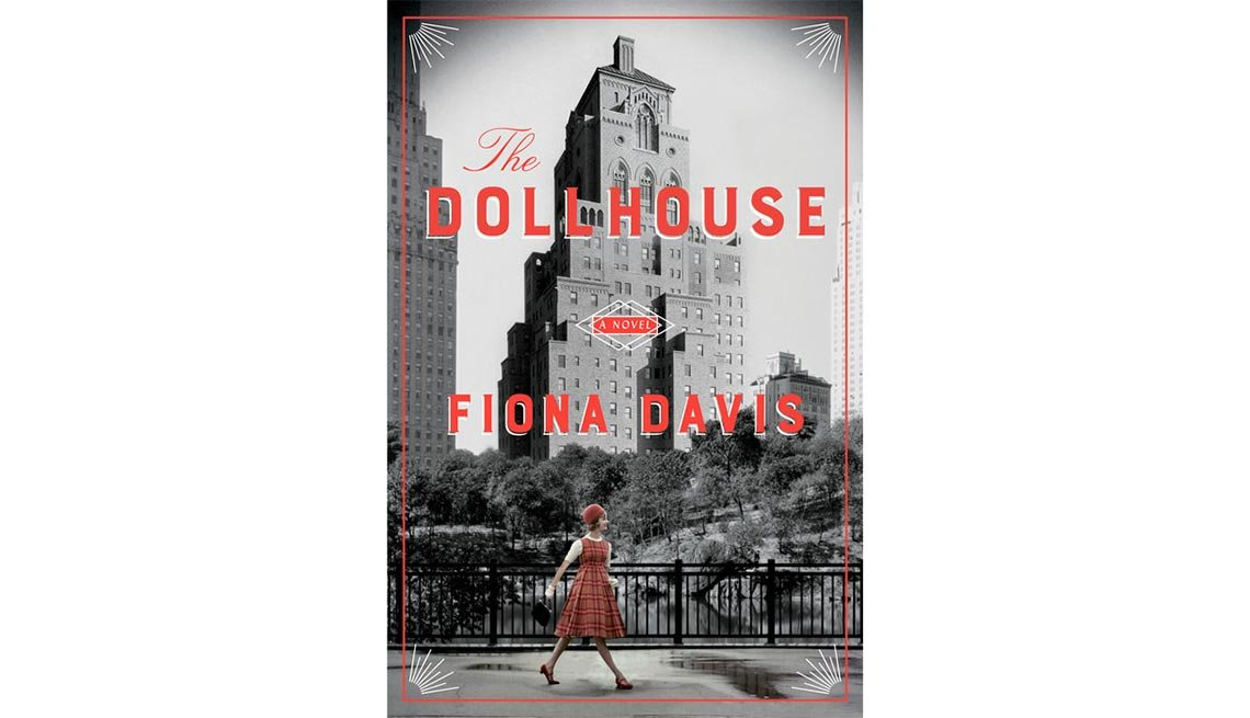 'The Dollhouse'  By Fiona Davis
