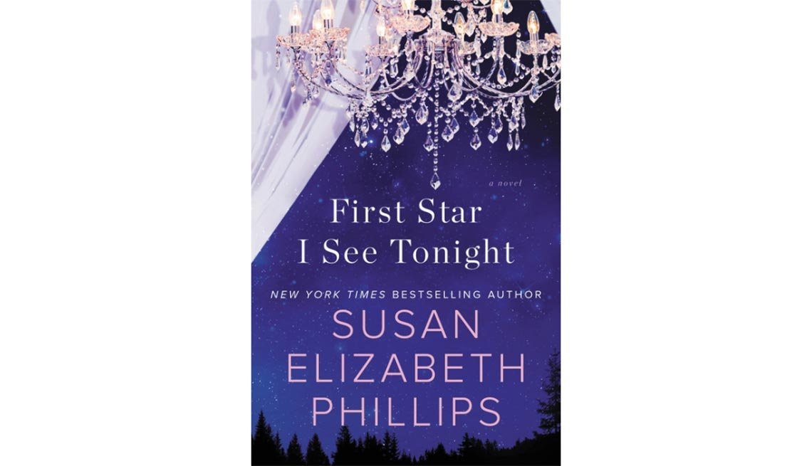 'First Star I See Tonight'  By Susan Elizabeth Phillips