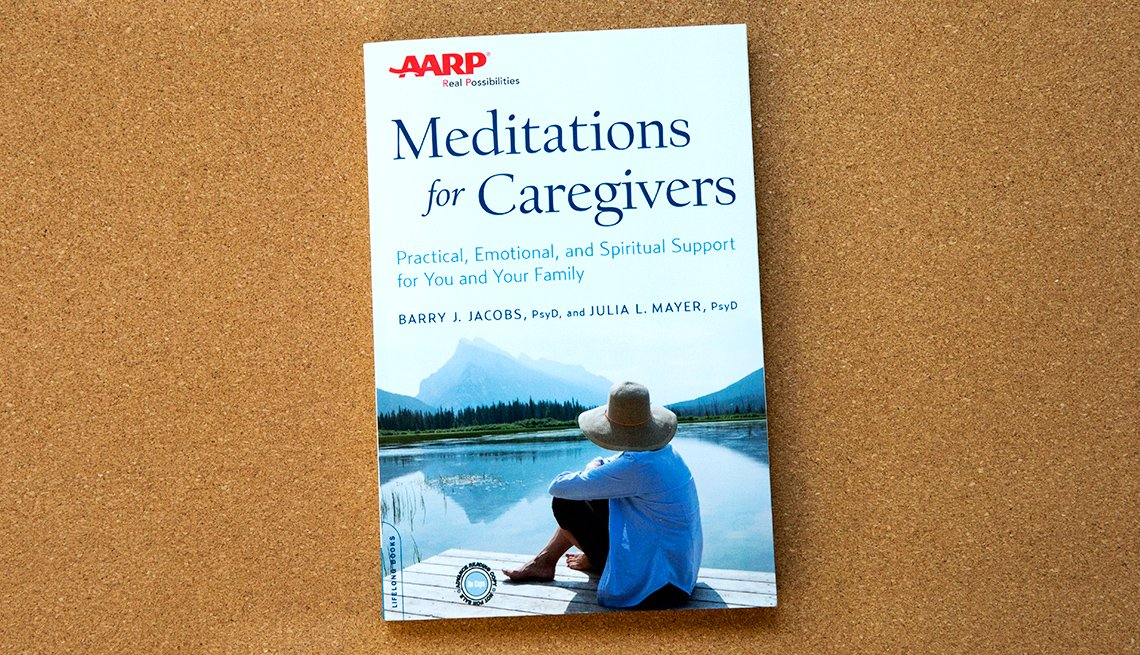 Meditations for Caregivers