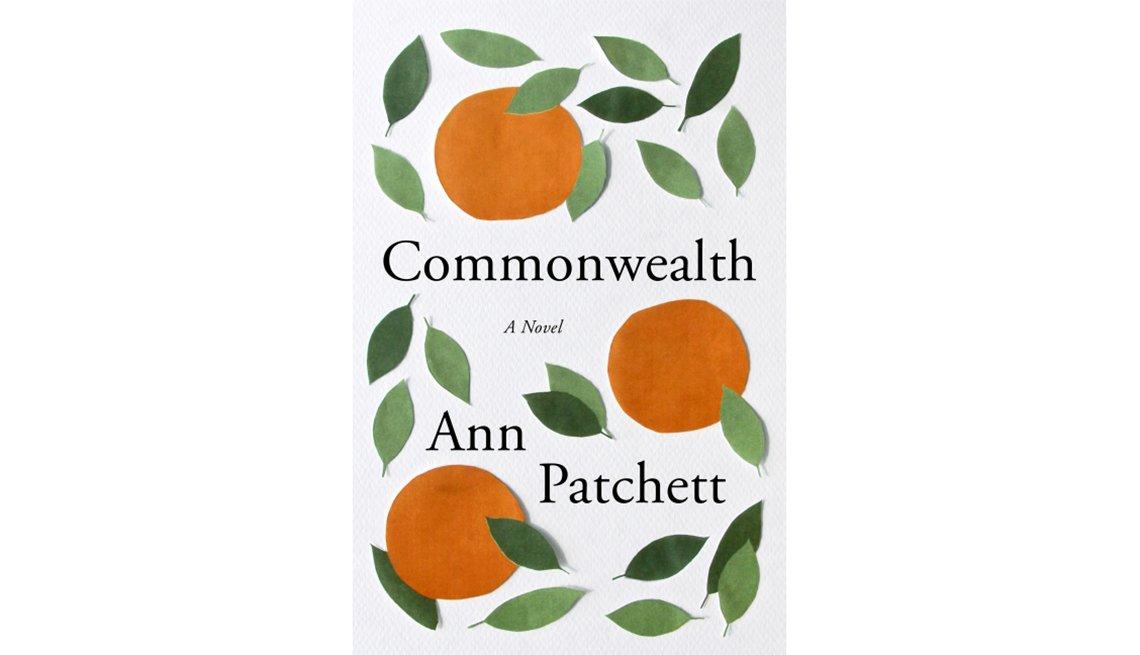 'Commonwealth' by Ann Patchett