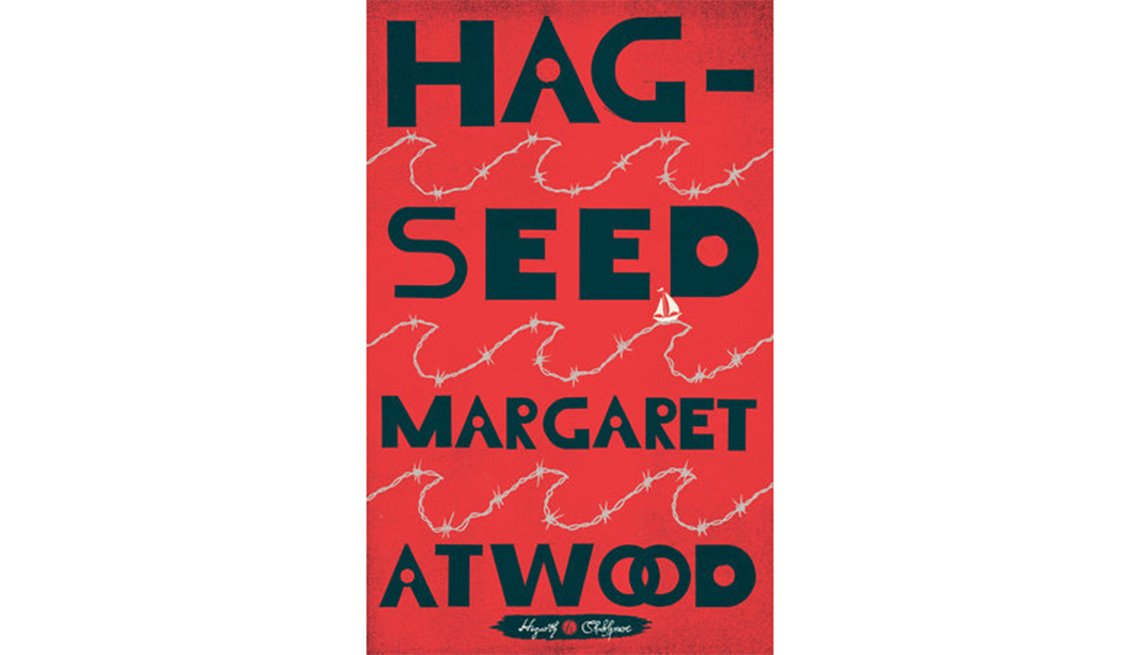 'Hagseed' by Margaret Atwood