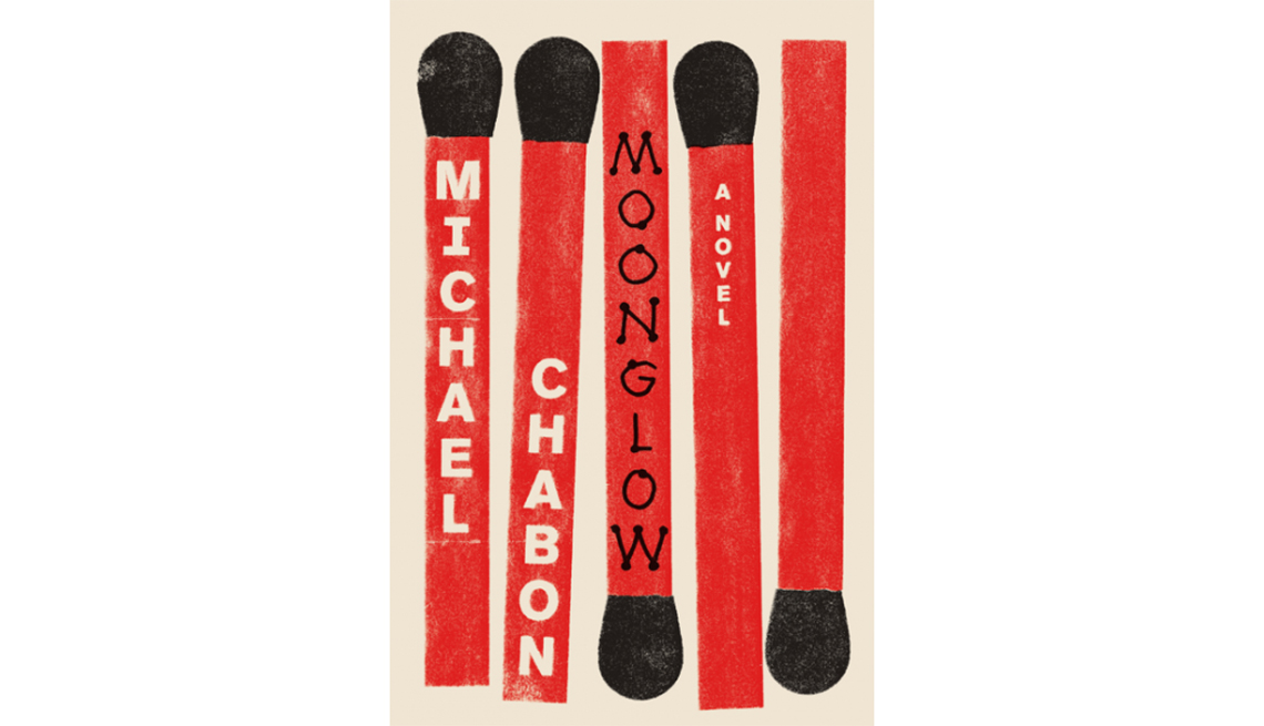 'Moonglow' by Michael Chabon