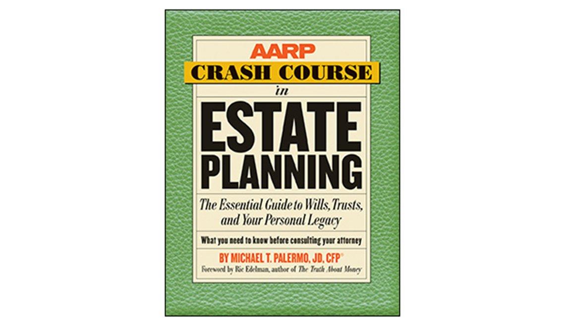Crash Course in Estate Planning