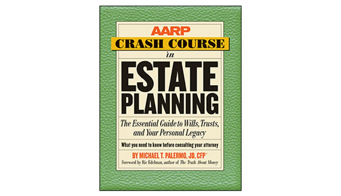 Crash Course in Estate Planning