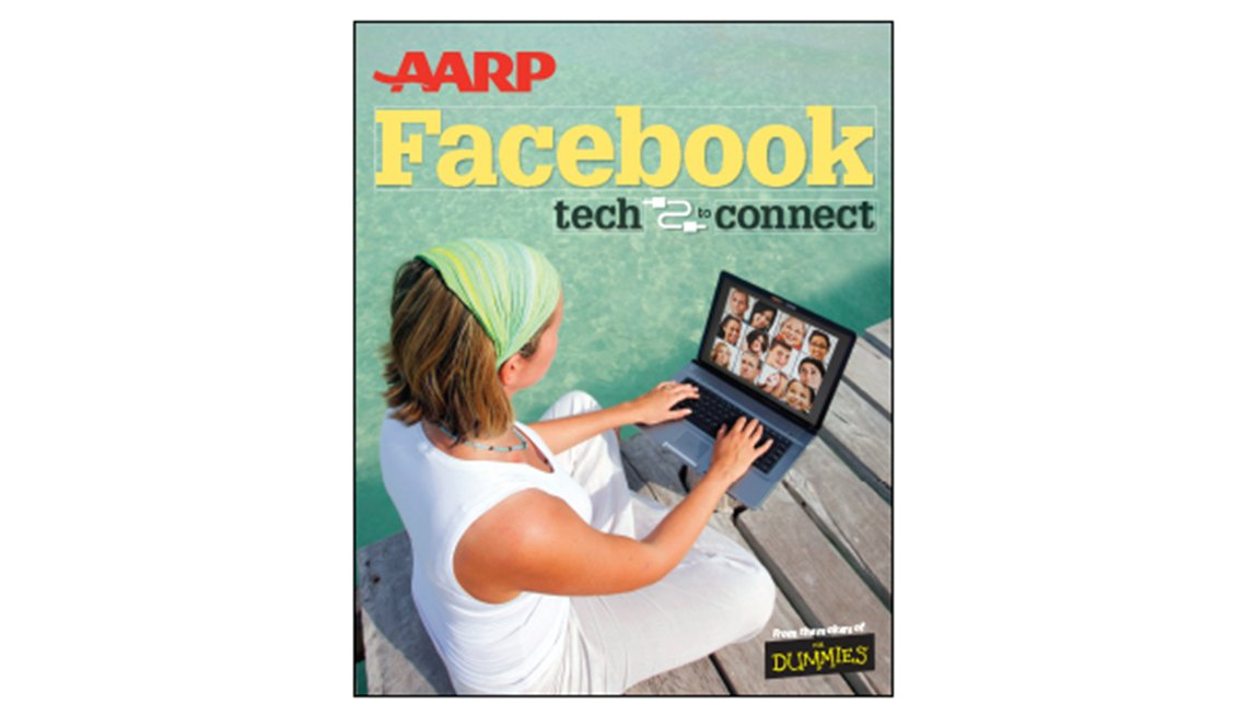 Facebook Tech to Connect