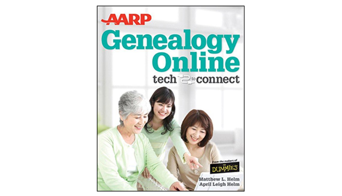 Genealogy Online Tech to Connect