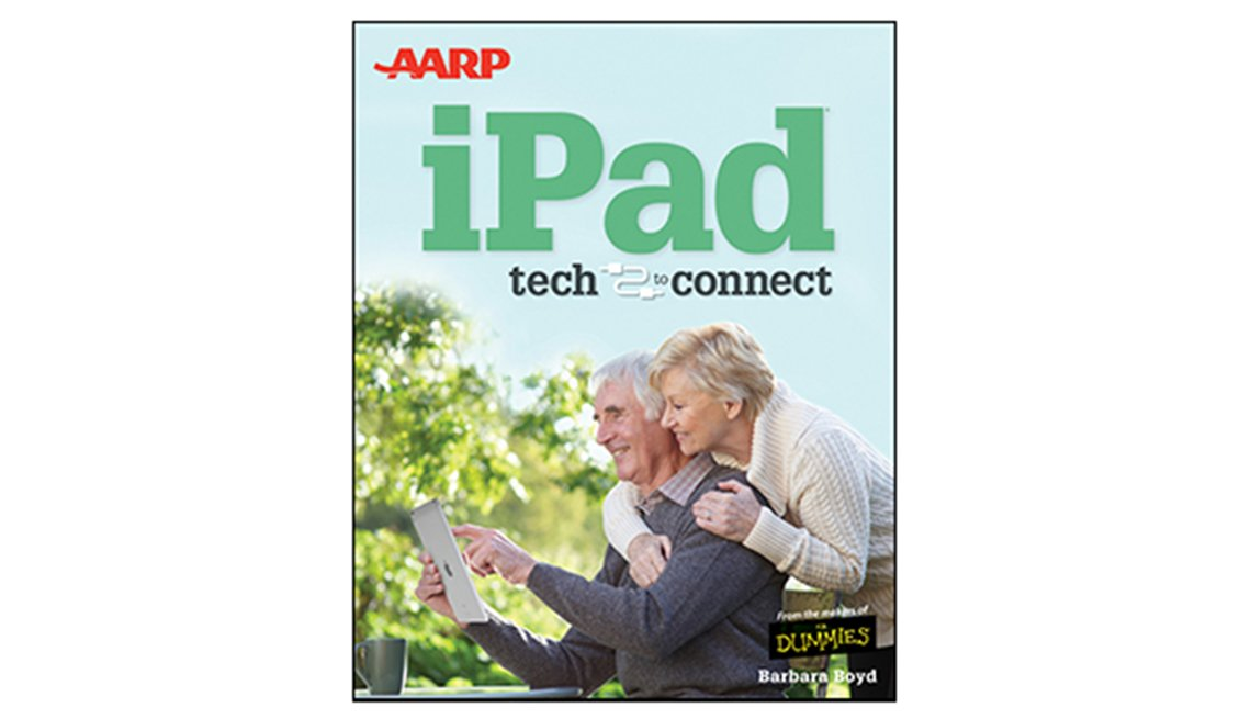 iPad Tech to Connect