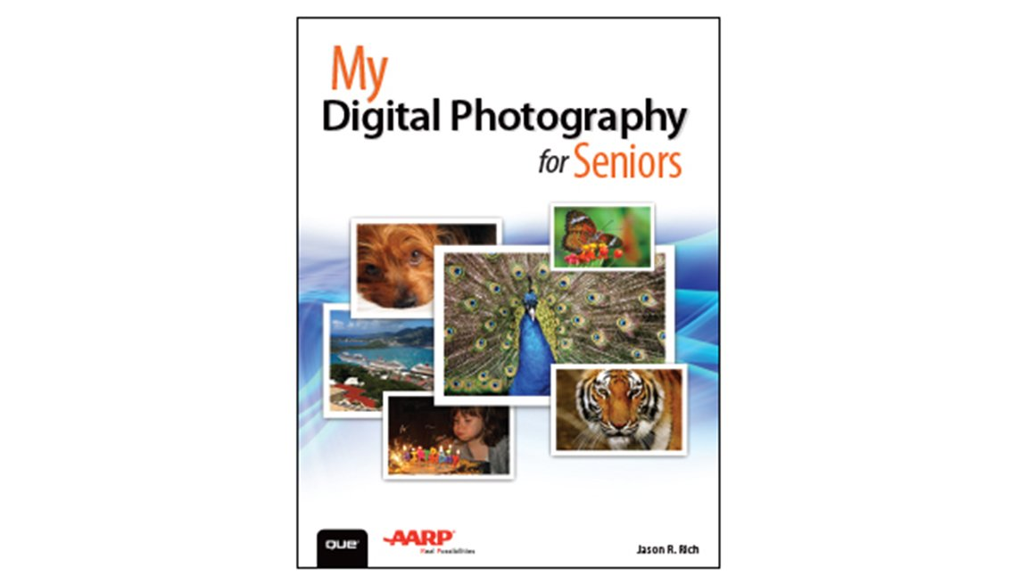 My Digital Photography for Seniors