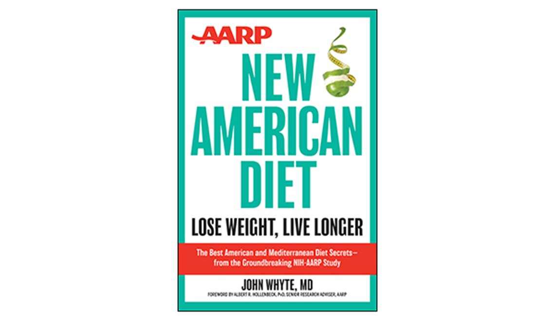 New American Diet
