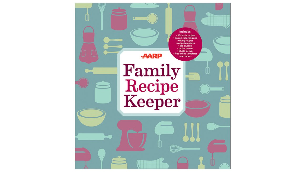 Family Recipe Keeper