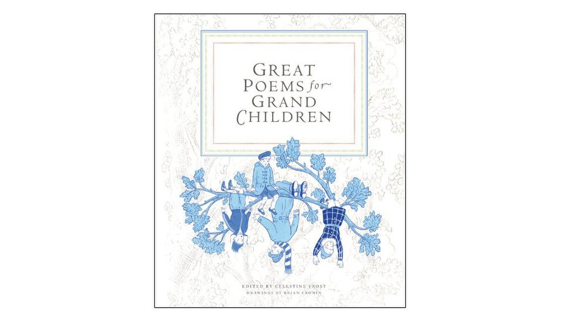 Great Poems for Grand Children