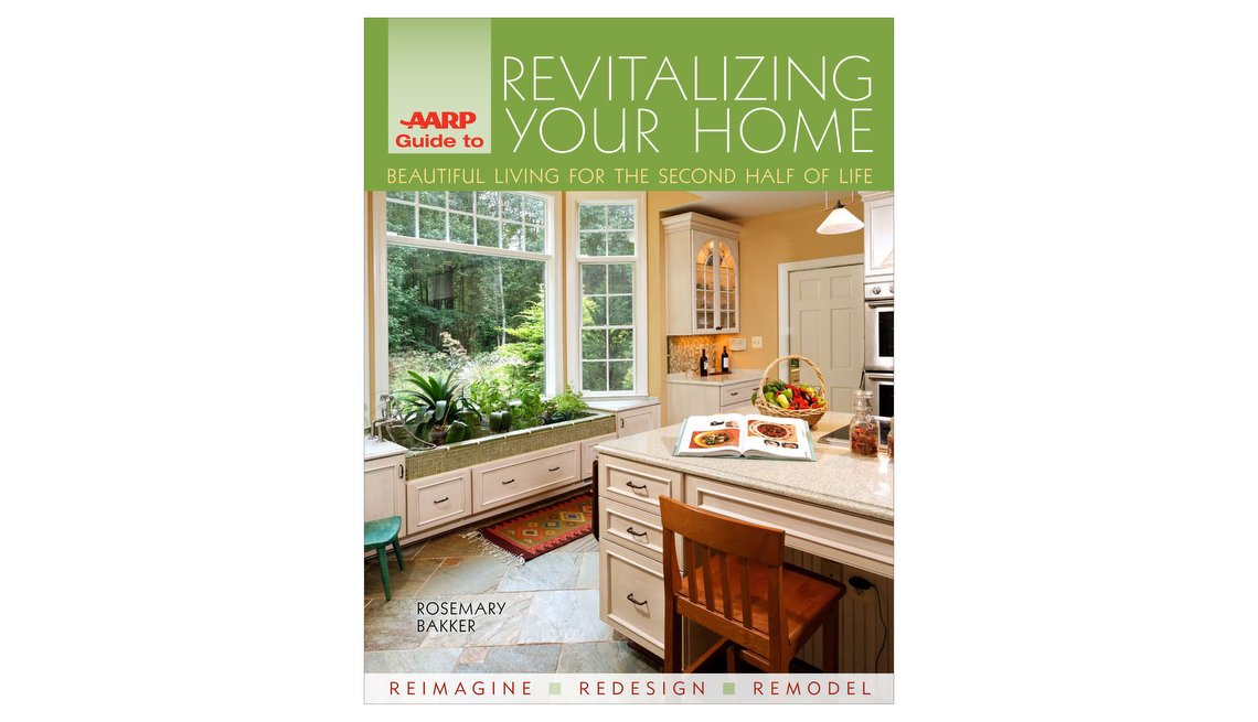 Revitalizing Your Home