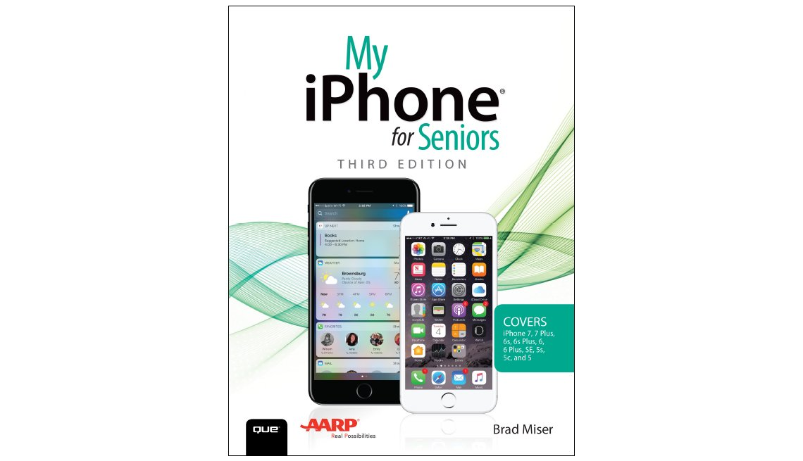 My iphone 3rd edition