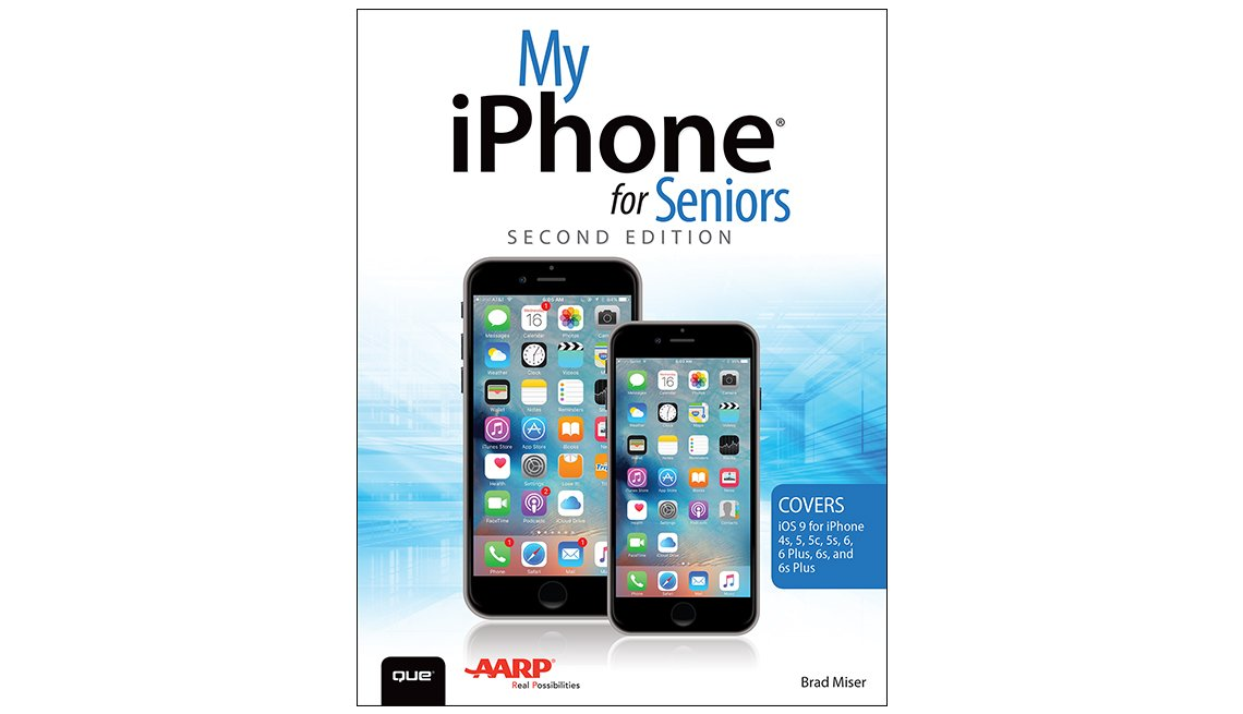 My iphone 2nd edition