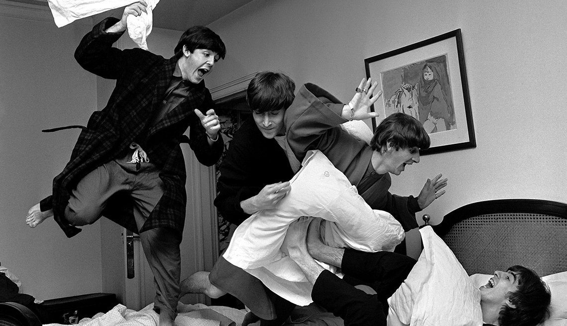 1964 The Beatles