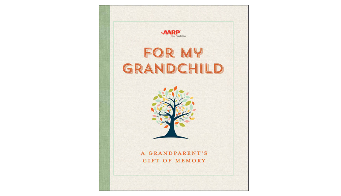 book for my grandchild