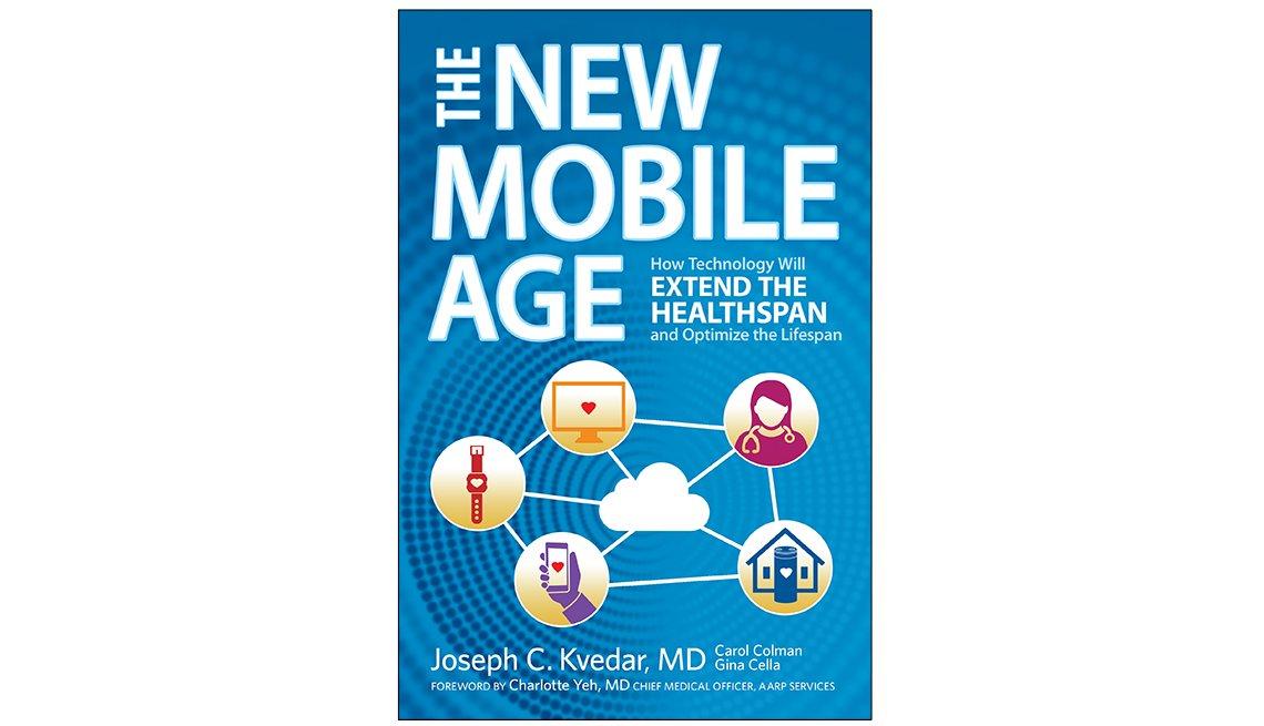 New Mobile Age book