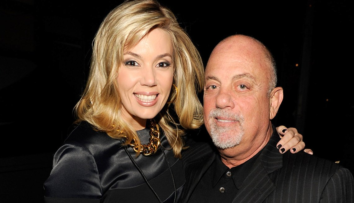 Billy Joel, 68, Is Expecting Baby No. 3 with Wife Alexis