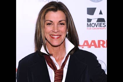 AARP The Magazine's 11th Annual Movies For Grownups Awards - Wendy Malick