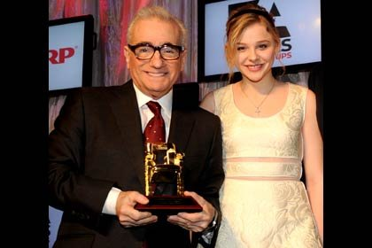 AARP The Magazine's 11th Annual Movies For Grownups Awards