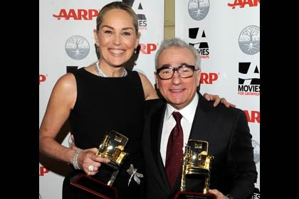 AARP The Magazine's 11th Annual Movies for Grownups Awards Gala