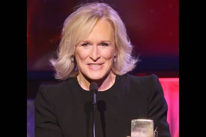 AARP The Magazine's 11th Annual Movies For Grownups Awards - Glenn Close