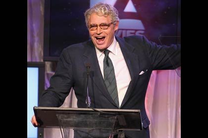 AARP The Magazine's 11th Annual Movies For Grownups Awards - Michael Nouri