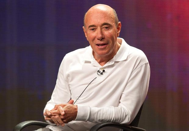 Media mogul David Geffen, February Milestone Birthday