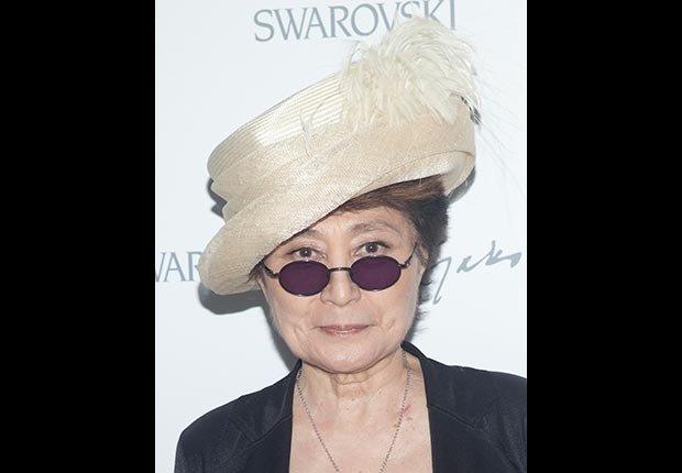 Yoko Ono, February Birthdays