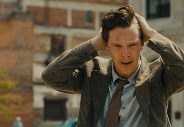 Benedict Cumberbatch in August: Osage County (Courtesy The Weinstein Company)