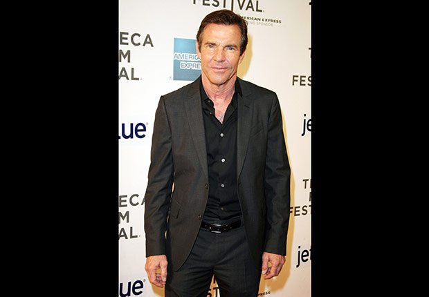 Dennis Quaid, 60. April Milestone Birthdays