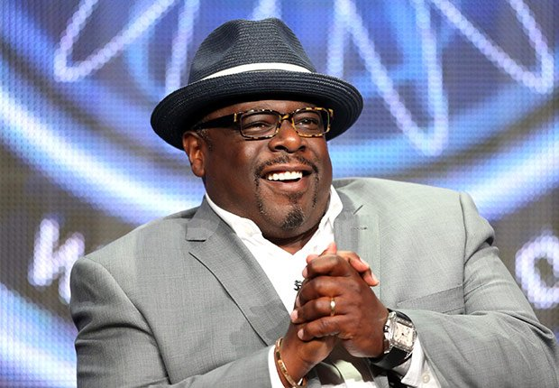 Cedric the Entertainer, 50. April Milestone Birthdays.
