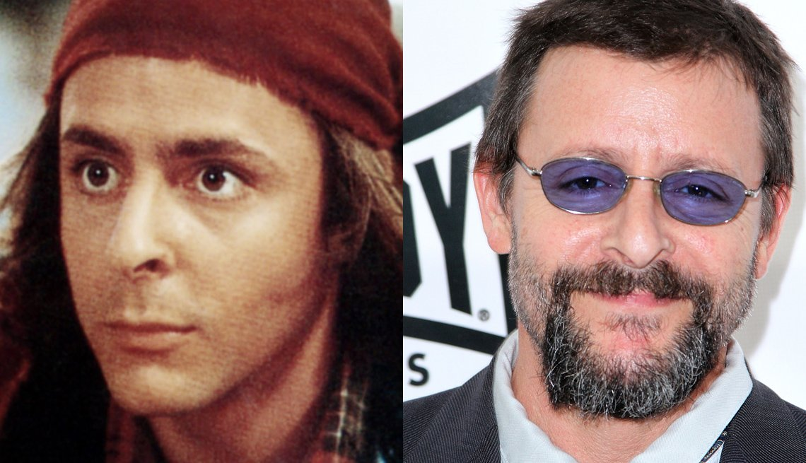 Judd Nelson, Actor, The 80s, Portrait, The Brat Pack Then And Now