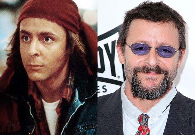 Judd Nelson, Brat Pack: Where Are They Now?