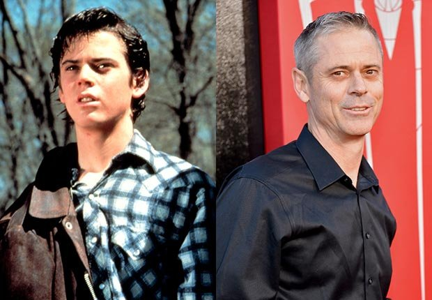 C. Thomas howell, Brat Pack: Where Are They Now?
