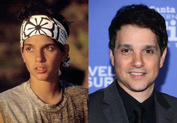 Ralph Macchio, Brat Pack: Where Are They Now?