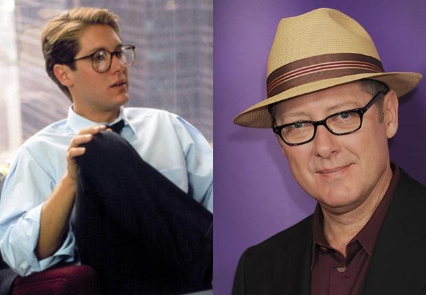 James Spader, Brat Pack: Where Are They Now?