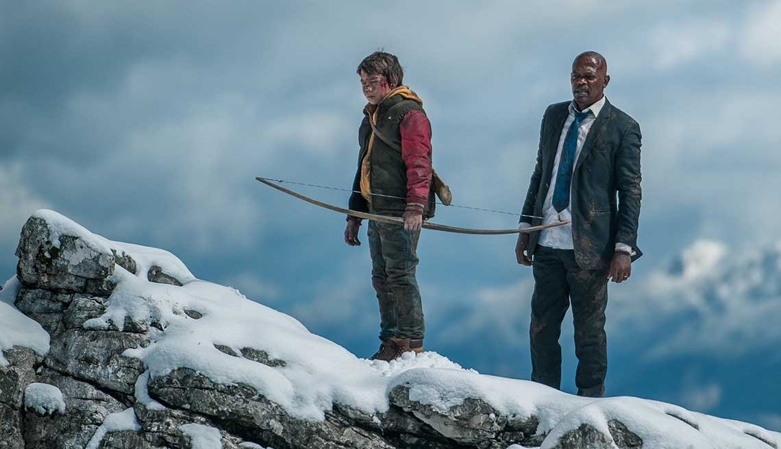 2015 Summer Movie Preview, Big Game