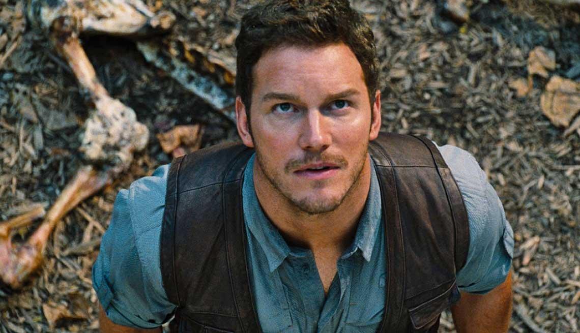 2015 Summer Movie Preview, Jurassic World