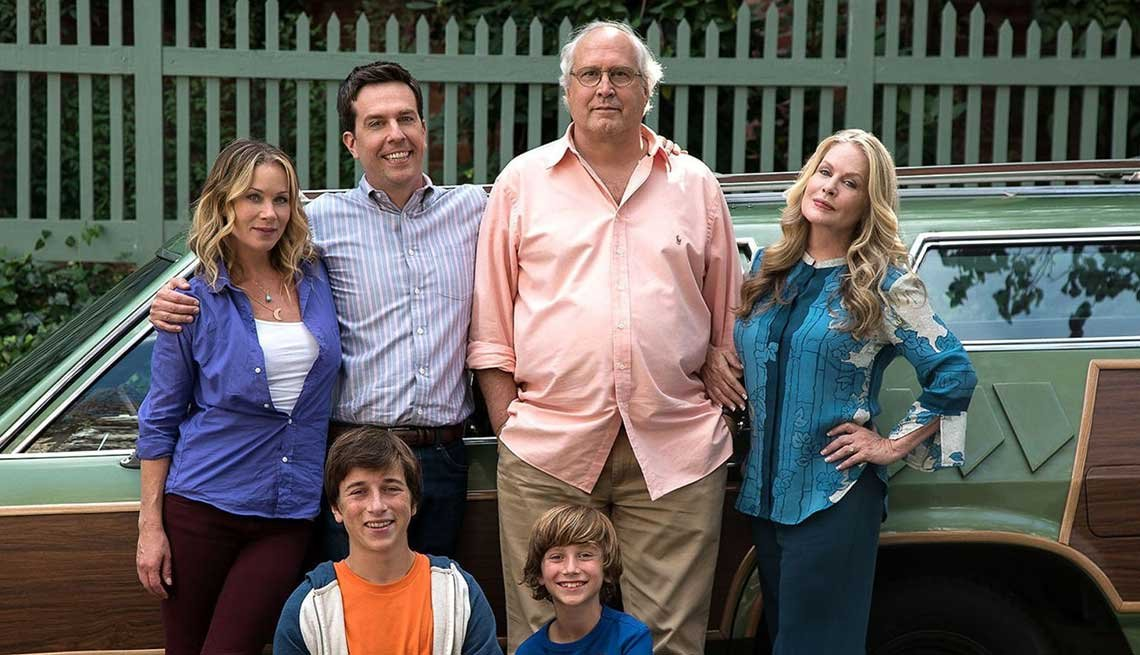 2015 Summer Movie Preview, Vacation