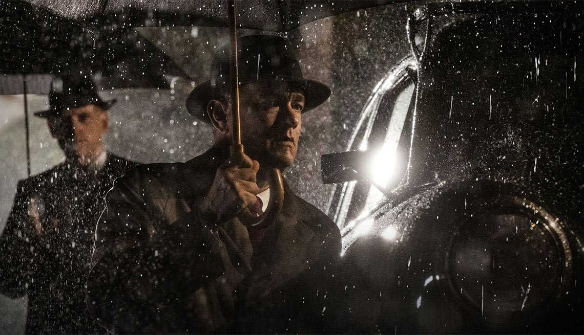2015 Fall Movie Preview, Bridge of Spies